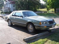 Picture of 1985 Ford Thunderbird, exterior, gallery_worthy