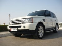 Picture of 2007 Land Rover Range Rover Sport Supercharged, exterior, gallery_worthy