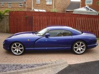 1998 TVR Cerbera, The Beast, exterior, gallery_worthy