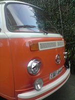 1977 Volkswagen Type 2 Picture Gallery