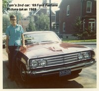 Picture of 1969 Ford Fairlane, exterior, gallery_worthy