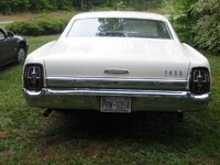 1967 Ford Galaxie picture, exterior