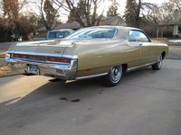 1969 Chrysler New Yorker, I love the lines of this gigantic rear end., exterior, gallery_worthy