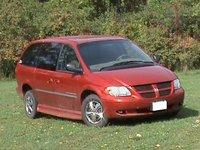 Picture of 2002 Dodge Caravan Sport, exterior
