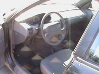 Picture of 1995 Plymouth Neon 4 Dr STD Sedan, interior