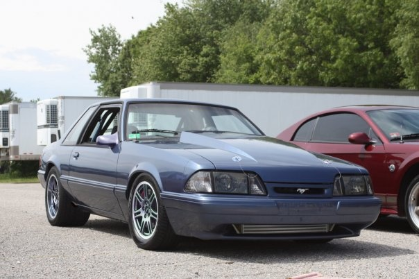 Picture of 1990 Ford Mustang LX 5.0 Coupe RWD, exterior, gallery_worthy