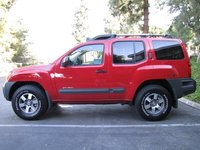 Picture of 2009 Nissan Xterra Off-Road 4WD, exterior, gallery_worthy