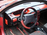 1999 Dodge Neon 4 Dr Highline Sedan picture, interior