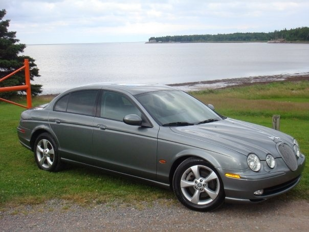 Picture of 2003 Jaguar S-TYPE 4.2