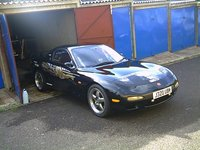 Picture of 1992 Mazda RX-7, exterior, gallery_worthy