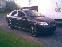 2009 Pontiac G3 Overview