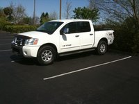 Picture of 2005 Nissan Titan LE Crew Cab 4WD, exterior, gallery_worthy