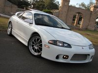 Picture of 1996 Mitsubishi Eclipse GSX Turbo AWD, exterior