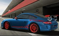 Picture of 2010 Porsche 911 GT3 RS, exterior, gallery_worthy