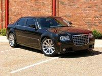 2008 Chrysler 300C SRT-8 Picture Gallery