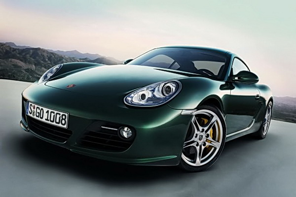 Picture of 2010 Porsche Cayman S