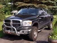 Picture of 2008 Dodge Ram 2500 Power Wagon Quad Cab, exterior