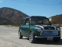 Picture of 1969 Austin Mini, exterior, gallery_worthy