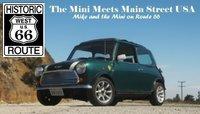 Picture of 1969 Austin Mini, exterior