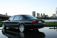 Picture of 2001 BMW 7 Series 740iL, exterior, gallery_worthy