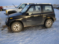 Picture of 1991 Suzuki Sidekick JX 2-Door 4WD, exterior, gallery_worthy
