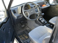 Picture of 1991 Suzuki Sidekick JX 2-Door 4WD, interior, gallery_worthy