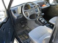 Picture of 1991 Suzuki Sidekick 2 Dr JX 4WD Convertible, interior, gallery_worthy