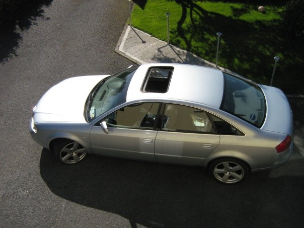 Picture of 1998 Audi A6