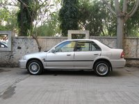 Picture of 2000 Honda City, exterior