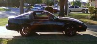 1988 Nissan 300ZX, Look at my perrty car!! LOL, exterior