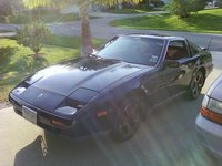 1988 Nissan 300ZX, OOO Yeah!, exterior, gallery_worthy