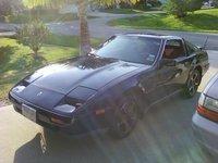 1988 Nissan 300ZX, OOO Yeah!, exterior
