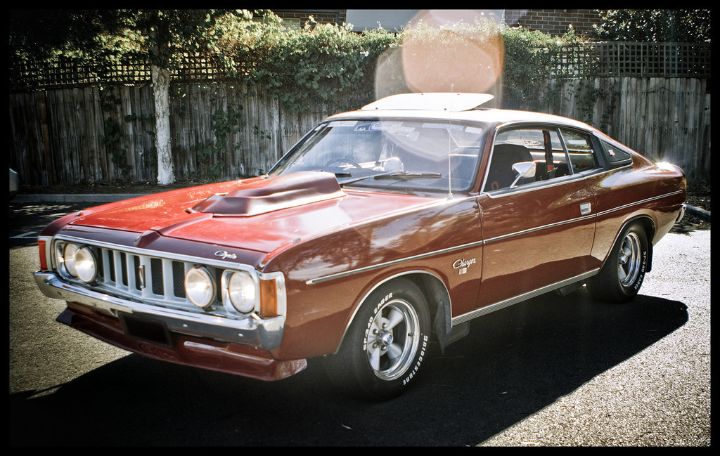 1975 Valiant Charger Pictures Cargurus