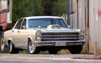1971 Ford Fairlane Picture Gallery