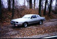 1983 Pontiac Grand Prix, exterior