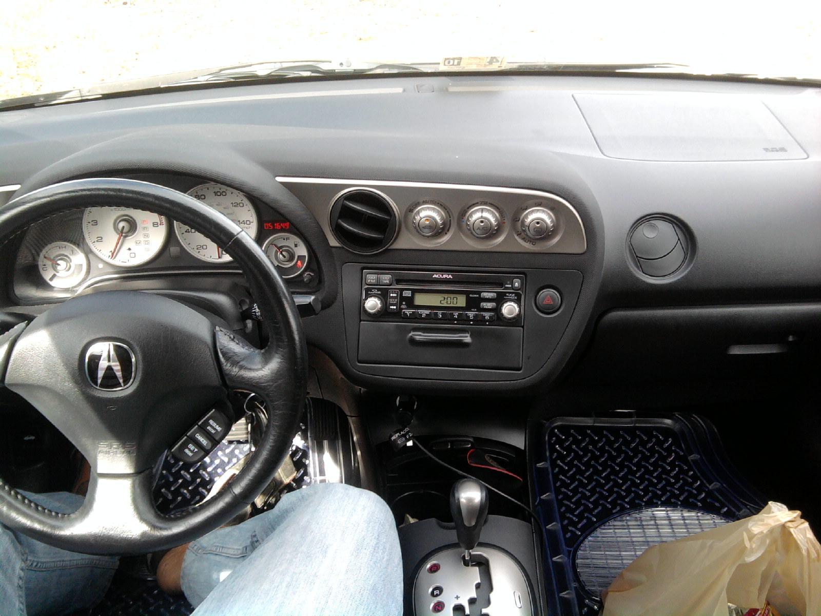 2004 Acura Rsx Pictures Cargurus | Autos Post