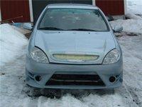 2003 Citroen Xsara, så kommer min bil att se ut när den er klar. kjolarna o grillen skall bara målas kvar, exterior