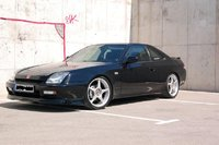 Picture of 1999 Honda Prelude 2 Dr Type SH Coupe, exterior
