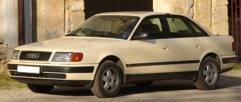 1993 Audi 100 picture