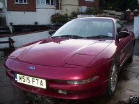 1994 Ford Probe Overview
