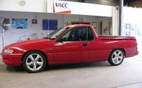 Picture of 1999 Holden Commodore, exterior