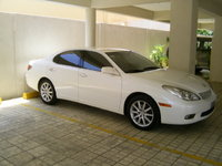 2002 Lexus ES 300 Picture Gallery