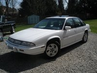 Picture of 1996 Pontiac Grand Prix 4 Dr SE Sedan, exterior