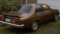 1979 Holden Torana Overview