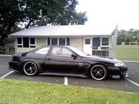 1996 Lexus SC 300 Base, Lexus SC300, exterior