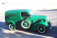 1950 Ford Anglia, ! of my toys.chased this truck 4 20 years, exterior, gallery_worthy