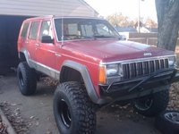 Picture of 1989 Jeep Cherokee, exterior, gallery_worthy