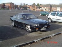 Picture of 1987 Opel Manta, exterior, gallery_worthy