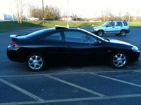 Picture of 2002 Mercury Cougar 2 Dr V6 Hatchback, exterior