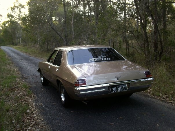 Picture of 1979 Holden Kingswood
